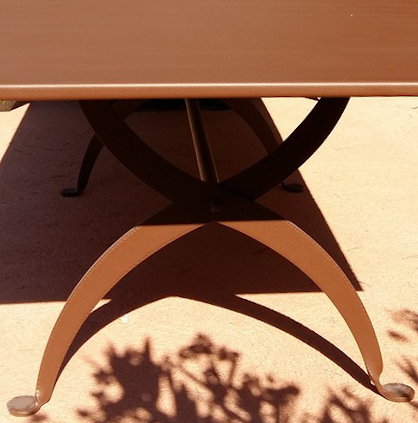 pergola-cintree-Table-detail-MetalRine