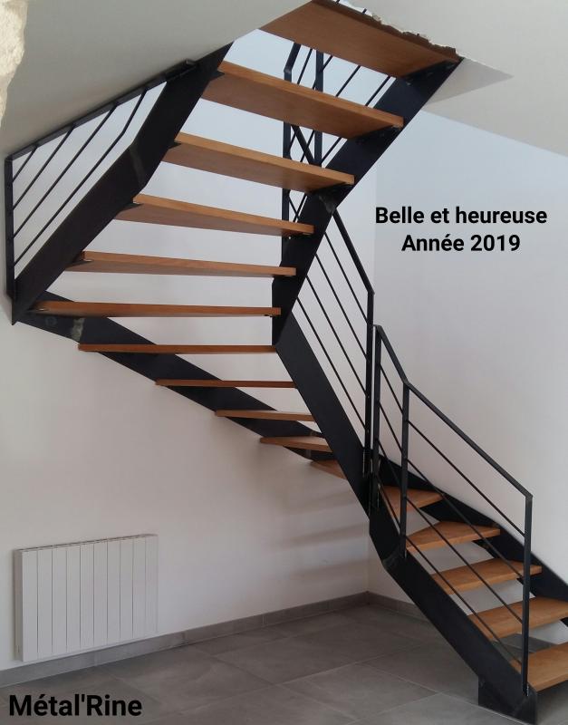 Belle année 2019